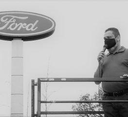 Barba: anúncio de fechamento de fábricas da Ford causa tristeza e revolta